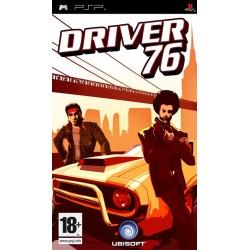 Driver 76-psp