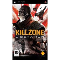 Killzone Liberation-psp