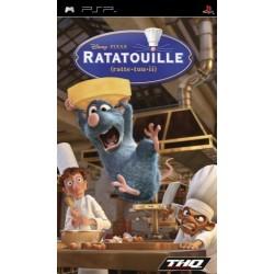 Ratatouille-psp