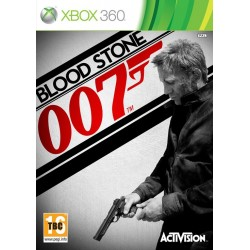 007 Blood Stone -x360-bazar