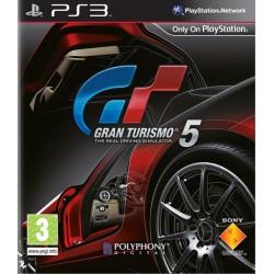 Gran Turismo 5-ps3-bazar