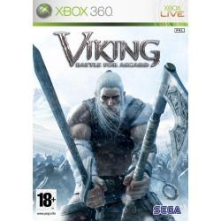 Viking: Battle for Asgard-x360-bazar