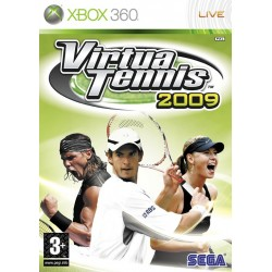 Virtua Tennis 2009-x360-bazar