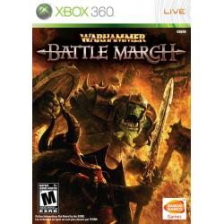 Warhammer: Battle March-x360-bazar