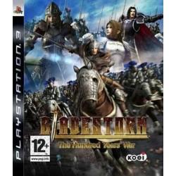 Bladestorm: Hundred Years War-ps3-bazar
