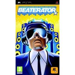 Beaterator-psp