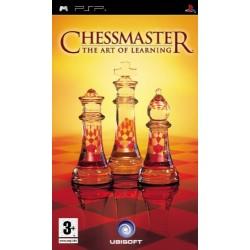 ChessMaster 11-psp-bazar