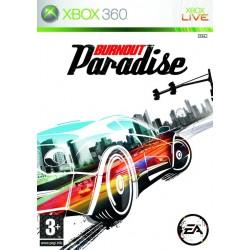 Burnout Paradise-x360