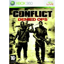 Conflict: Denied Ops-x360