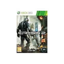 Crysis 2-x360
