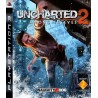 Uncharted 2: Among Thieves-ps3