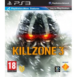 Killzone 3-ps3-bazar