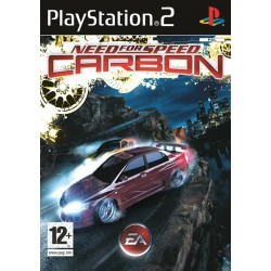 Need for Speed Carbon-ps2
