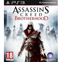 Assassins Creed: Brotherhood-ps3-bazar