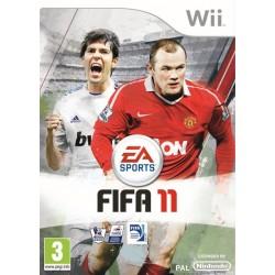 FIFA 11-wii