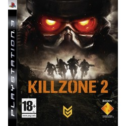 Killzone 2-ps3-bazar