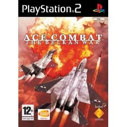 Ace Combat Zero: The Belkan War-ps2-bazar