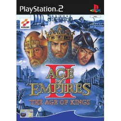 Age of Empires II-ps2-bazar