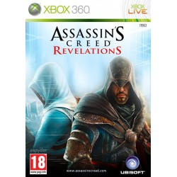 Assassins Creed: Revelations-x360
