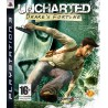 Uncharted: Drake's Fortune-ps3