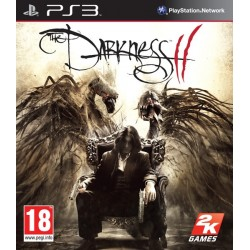 The Darkness II  -ps3