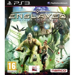 Enslaved Oddysey To The West-ps3