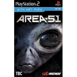 Area 51-ps2-bazar