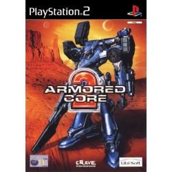 Armored Core 2-ps2-bazar