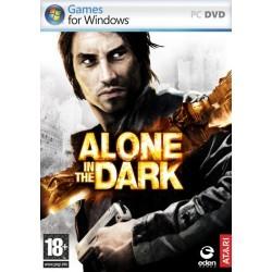 Alone in the Dark 5 -pc
