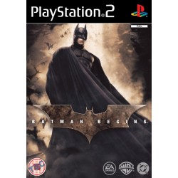 Batman Begins-ps2-bazar