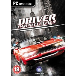Driver Parallel Lines-pc