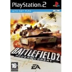 Battlefield 2: Modern Combat-ps2-bazar
