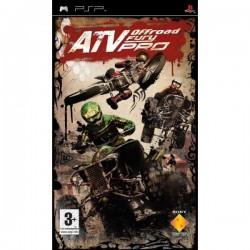 ATV Offroad Fury Pro-psp-bazar