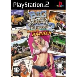 Big Mutha Truckers 2-ps2-bazar