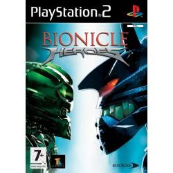 Bionicle Heroes-ps2-bazar