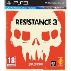 Resistance 3-ps3