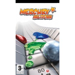 Mercury Meltdown-psp