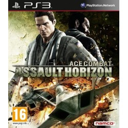 Ace Combat: Assault Horizon-ps3-bazar