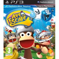 Ape Escape-ps3-bazar