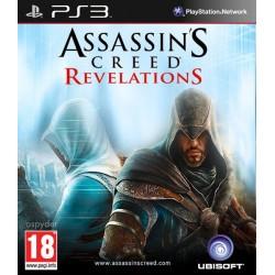 Assassins Creed: Revelations -ps3-bazar