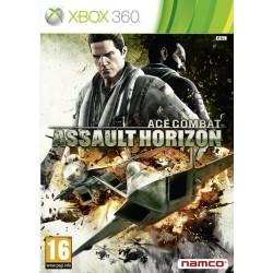Ace Combat: Assault Horizon-předobjednávka!