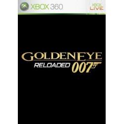 007 GoldenEye: Reloaded -x360-bazar