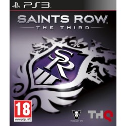 Saints Row: The Third-ps3