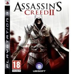 Assassin's Creed II-ps3-bazar