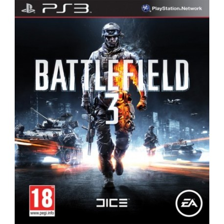Battlefield 3-ps3-bazar