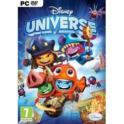 Disney Universe-pc