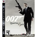 007 Quantum of Solace: The Game