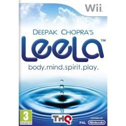 Deepak Chopra Leela-wii