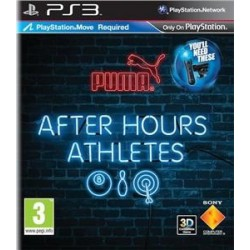 After Hours Athletes-ps3-bazar
