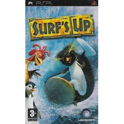 Surfs Up-psp